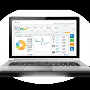 Cambium Networks XMS-Cloud Management