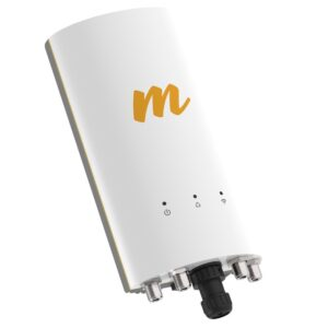Mimosa A5c 5GHz Access Point Connectorized for External Antennas with 4x N-Female Connectors, 4×4:4 MIMO OFDM, GPS Synchronization